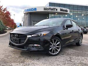 2018 Mazda Mazda3 -