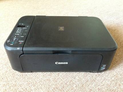 """Canon"" Pixma Printer / Copier / Scanner with Ink."
