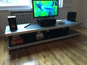 Modern TV / Stereo Stand