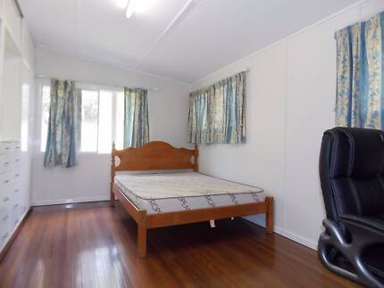 Just like Half a House - IDEAL FOR STUDENTS TO SHARE!! St Lucia Brisbane South West Preview