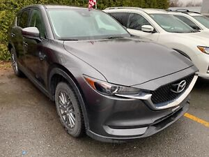 2017 Mazda CX-5 GS Traction Intégra