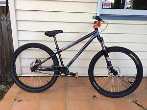 Norco Ryde Single speed. Windsor Brisbane North East Preview