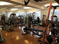 Private Personal Training Studio Available to rent