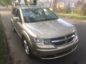 2009 Dodge Journey SXT 7 Passenger $5,500