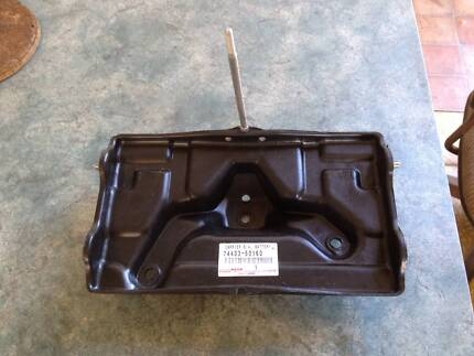 Battery Tray Suit Land Cruiser