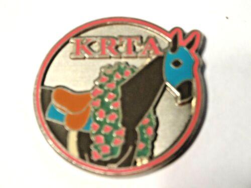 KARTA ~ KENTUCKY RETIRED TEACHER ASSOCIATION ~ LAPEL PIN