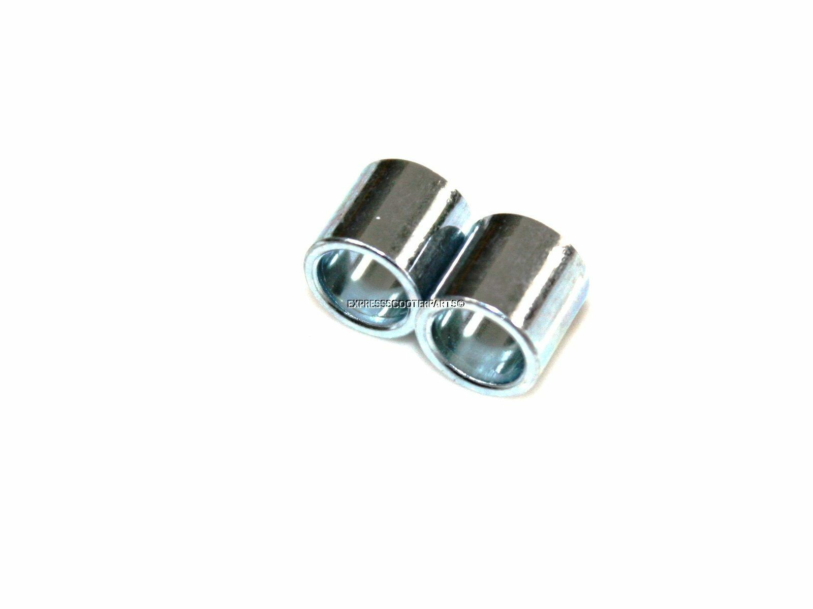 10mm 4 Pack Sushi Alloy Skateboard Bearing Spacers