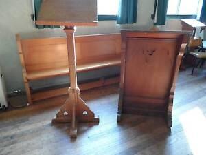 Genuine Christian Artifacts Warburton Yarra Ranges Preview