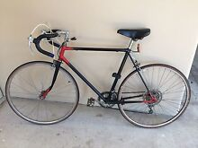 Vintage 10 Speed Racer Bicycle Cremorne Point North Sydney Area Preview