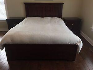 6 piece queen bedroom set
