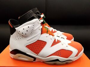 Jordan 6 Gatorade be like mike