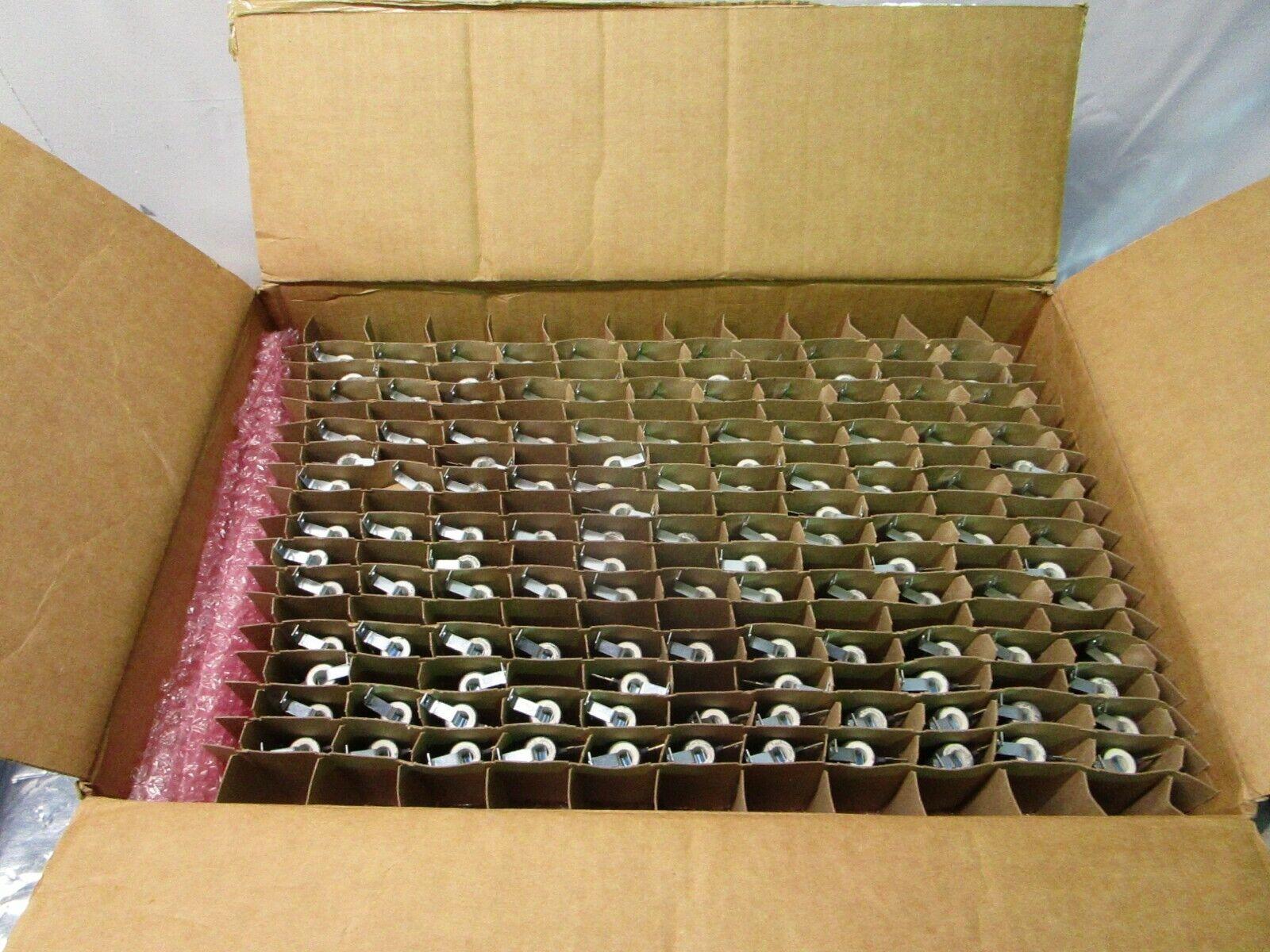1 Lot of 250 Vishay FST02515E200R0JE92 Wirewound Resistor, 102365