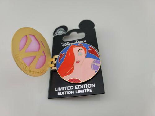 2014 Disney Pin Trading Night Jessica Rabbit Pin