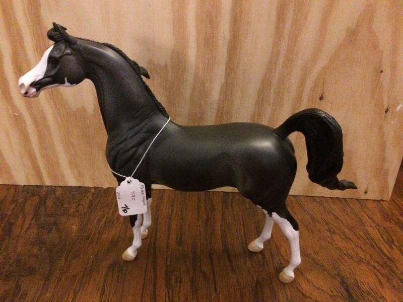 Peter Stone Horse Model From 2010 Named TAC