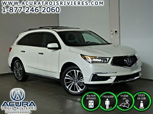 2019 Acura MDX Tech / SH-AWD /