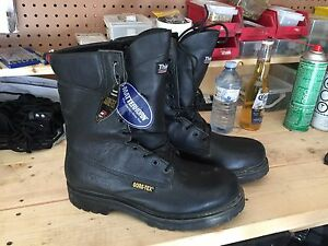Matterhorn goretex boots - unused - $75