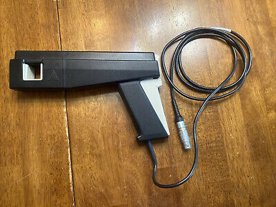 Tektronix Tcp303 Handheld 150a Dc Current Probe Amplifier Unit