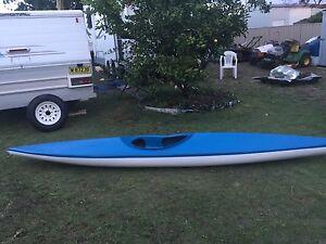 13 ft Kayak for sale Swansea Lake Macquarie Area Preview