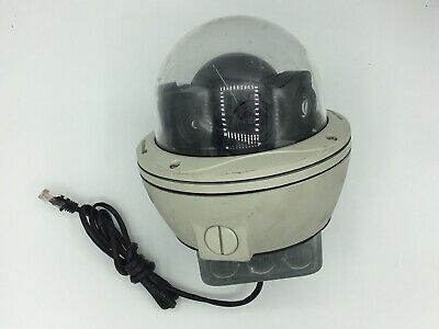 Arecont Av12585pm 180 Wdr Panoramic Ip Camera - Power Tested Only Free Sh