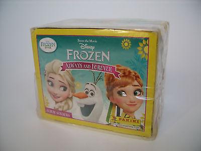 Panini Frozen - Die Eiskönigin - Für immer Freunde, Display mit 50 Tüten !!!
