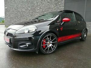 Abarth Grande Punto 1.4 16V Turbo