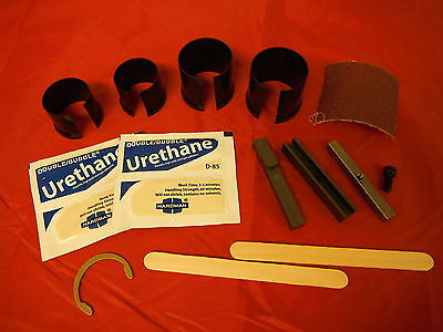 Bridgeport Mill Part J Head Milling Machine Repair Kit 2 Hp Free Ship M103620