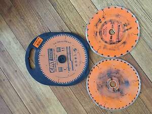 CMT saw blades Ferntree Gully Knox Area Preview