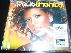 Kelis-Hits-Best-Of-Greatest-Hits-CD-New