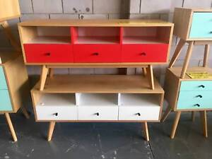 SCANDI FURNITURE - NEW IN BOX - REDUCED MAJOR MARKDOWNS Eumemmerring Casey Area Preview