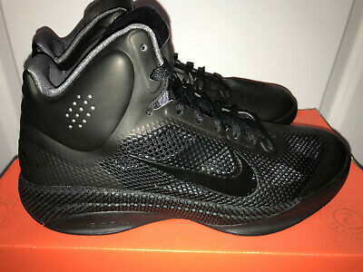 ca111b01ac7 New Nike Zoom Hyperfuse 407622-001 Size 10.0