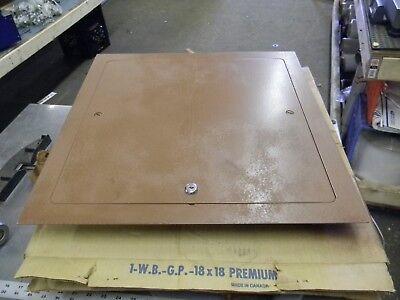 Williams Brothers Corp Metal Premium Access Doors 18x18