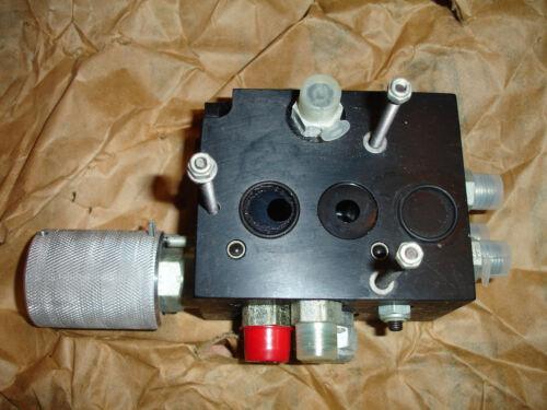 CATerpillar Directional Control Linear Valve 086-9414  869414 Pressure Limiting