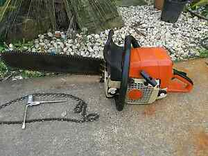 Still ms311 chainsaw Cooroy Noosa Area Preview