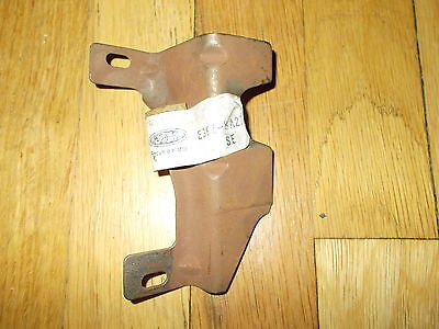 NOS 1981 82 83 84 85 FORD ESCORT RADIATOR GRILL MOUNTING BRACKET RH