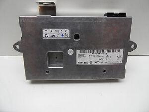 AUDI-A6-4f-Pantalla-Interfaz-Unidad-De-Control-MMI-Caja-4e0035729-4f0910729q