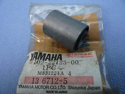 Yamaha LB50 LB80 YZ80 GT80 MX400 DT80 1975-81 Buchse Schwinge Bushing Swingarm 80 Lb Arm