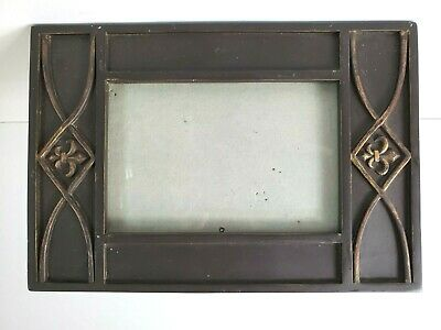 Photograph frame with
