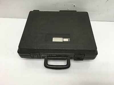 16x14x5 Portable Carrying Case Designed For Fluke C800 Flk-c800