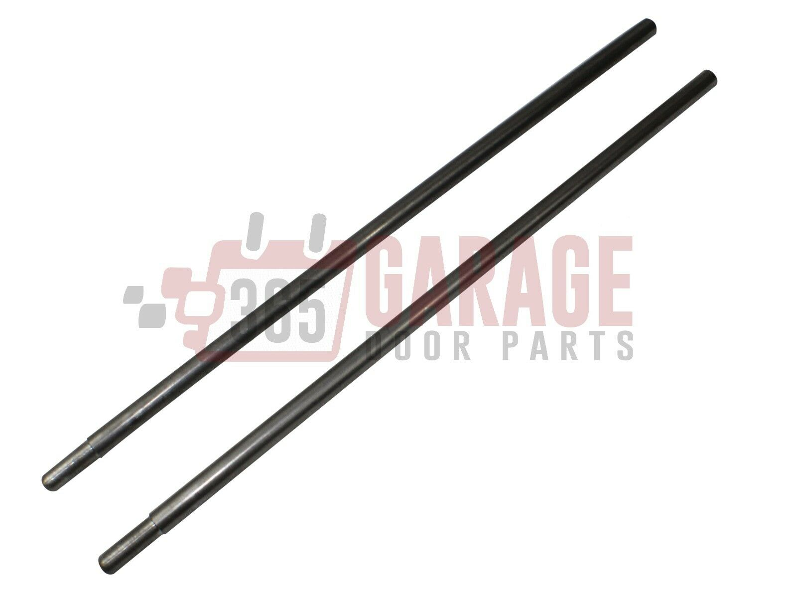 Garage Door Winding Bars 18 Quot Pair Hex