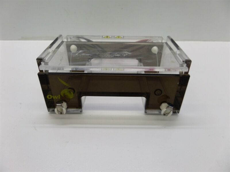 Owl EasyCast B1 Mini Gel Electrophoresis Casting System