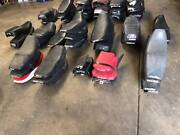 YAMAHA MOTORCYCLE SEATS St Agnes Tea Tree Gully Area Preview