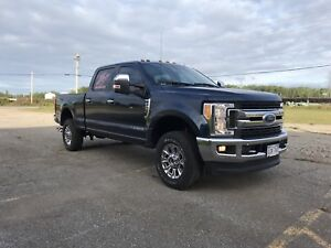 2017 Ford F-250 Diesel, financing available