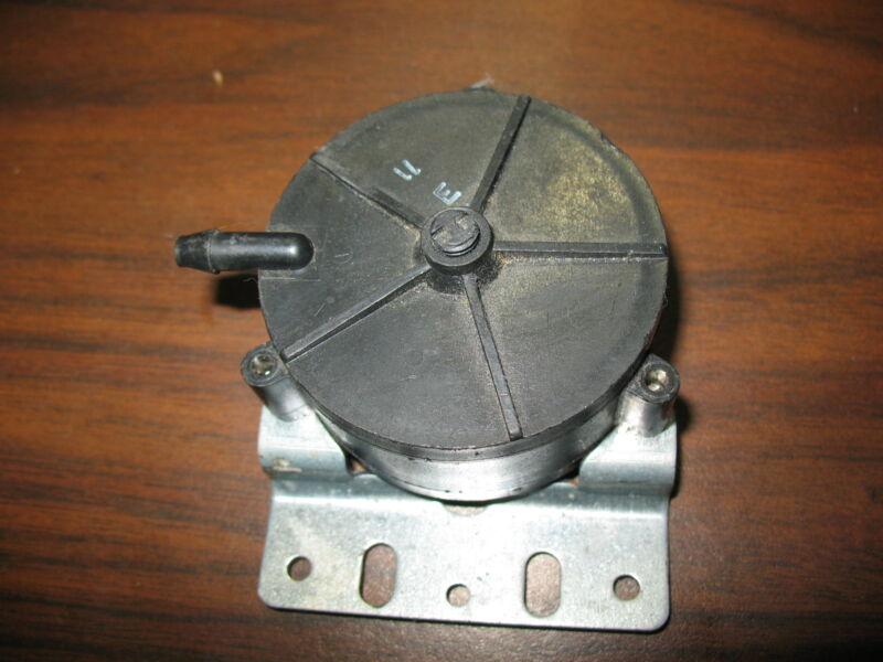 New No Box MDL-9300  D/C 37/02 Pressure Switch