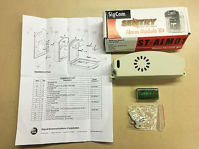 St-alm01 Alarm Horn For St-frc01 Pull Station Cover