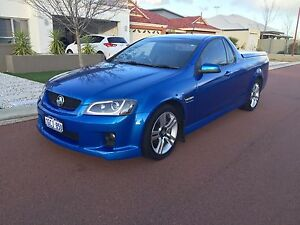SV6 Commodore UTE *VERY LOW KMS* Southern River Gosnells Area Preview