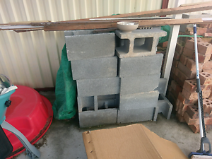 FREE Besser blocks Minchinbury Blacktown Area Preview