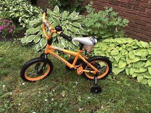 """Kids 14"""" Supercycle"""