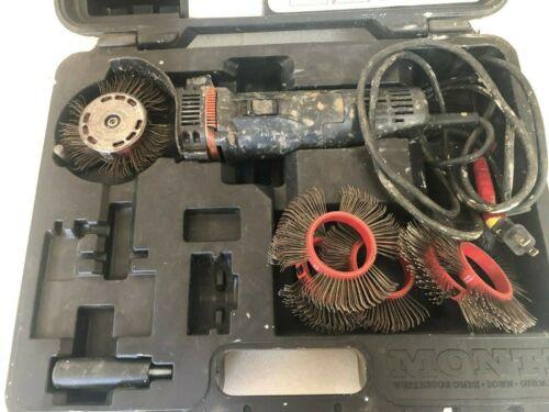 Monti MBX Bristle Blaster SE-660-BMC