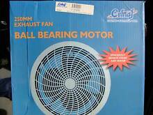 Bathroom exhaust fan 250mm Appin Wollondilly Area Preview