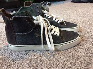 CR shoes
